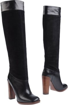 Marc Jacobs High Heeled Boots