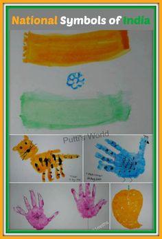 India Flag Indian Flag Activities Indian Flag Craft Ideas Indian