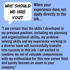Job Interview Answers, Job Interview Preparation, Interview Skills, Job Interview Tips, Job Interviews, Interview Prep Questions, Interview Nerves, Resume Writing Tips, Resume Skills