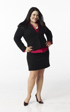 Brooke Elliott - I need someone to come dress me like her... Maybe her stylist will do it for free? Tee hee hee.