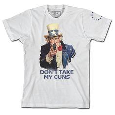 Don't Take My Guns