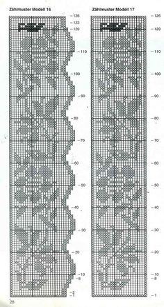 Diy Crafts Crochet, Easy Crochet, Free Crochet, Crochet Curtains, Crochet Tablecloth, Crochet Patterns Filet, Crochet Stitches, Crewel Embroidery, Cross Stitch Embroidery