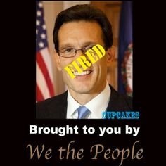 Rumors of the Tea Party's demise have been greatly exaggerated #EricCantor