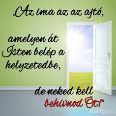Az ima...♡ Christian Quotes, Picture Quotes, Religion, Prayers, Blessed, Spirit, Inspirational Quotes, Faith, Life Coach Quotes