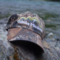 Spent a week in Alaska this summer working with Alaska Missions during Salmon Frenzy!