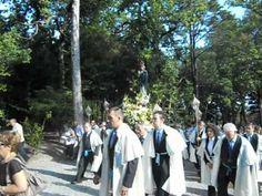 2012-08-19 - PEREGRINAÇÃO AO SAMEIRO - BRAGA - 3