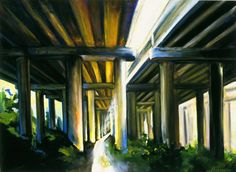 Freeways - Kristina Hagman
