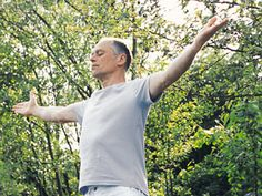 Any exercise that keeps you on your feet and moving, such as tai chi, can help you maintain good balance.