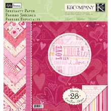 Find Kelly Panacci Valentine Specialty Paper at Simplicity, plus many more unique crafts & crafts projects, supplies, tools & more. Valentine Day Crafts, Love Valentines, Valentine Decorations, Crochet Tools, Specialty Paper, Yarn Shop, Printable Paper, Smash Book, Paper Design