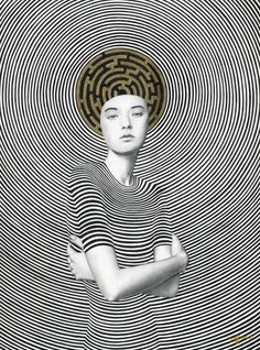 Labyrinth girls