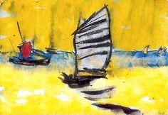 http://alongtimealone.tumblr.com/post/39040023983/bofransson-yellow-sea-emil-nolde