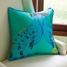 Basset Hall Pillow