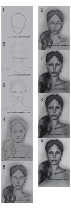 Face Drawing 42 Easy Charcoal Drawing Techniques and Ideas to try - But, easy charcoal drawing techniques and ideas are bold and dramatic so you can have high time fun. Hope you liked the ideas and images! Realistic Drawings, Cool Drawings, Pencil Drawings, Drawing Faces, How To Draw Faces, Female Face Drawing, Funny Drawings, Easy Charcoal Drawings, Charcoal Drawing Tutorial