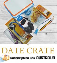 Getting to know your partner has never been easier than with this weeks review of the Date Crate subscription box! Plenty of fun, see our review at the link below   #subscriptionboxaus #subscriptionboxau #subscriptionboxaustralia #subscriptionboxaddicts #datecrate #couples #australia #monthlyboxes #datenight @datecrateaust Subscription Boxes, Getting To Know You, Crates, Dating, Australia, Couples, Link, Quotes, Couple