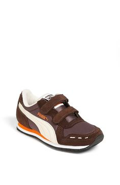 PUMA 'Cabana Racer' Sneaker (Baby, Walker, Toddler & Little Kid) available at #Nordstrom