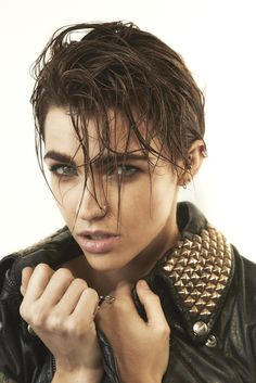 liquorinthefront:    Ruby Rose