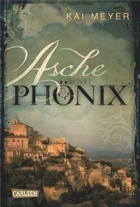 Asche und Phönix - E-Book inklusive