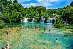 Si ces 17 photos ne vous donnent pas envie de partir en Croatie, alors arrêtez…