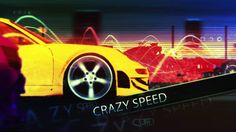 """Download for free on the Appstore: https://itunes.apple.com/us/app/crazy-speed-racing-epic-free/id1129766728?ls=126f3bbbdd7fa8740fe1a44fb5a9385fdmt=8 Crazy Speed Racing is one of the most electrifying racing games for 2016. Are you ready to experience the """"fast and furious"""" renegade type of a thrill?"""
