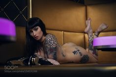 Wildcat by panetone