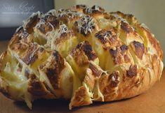 - avagy hívhatjuk simán töltött kenyérnek is :)     Nagyon gyors és finom meleg étel, akár vendégvárónak is jó, mert nagyon hangulatos körb...