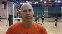 UTRGV Volleyball Set for Owls Classic