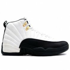 cbfc038565b6ba 130690 101 Air Jordan 12 (XII) Original (OG) Taxi White Black A12007