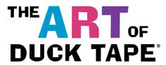 DUCK TAPE ART | Scholastic Because Duck tape makes me happy!