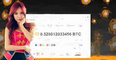 How To Earn Bitcoin While Browsing The Web Mining Bitcoin Using CryptoTab Browser Bitcoin Mining Software, Free Bitcoin Mining, Bitcoin Miner, Fast Browser, Web Browser, Make More Money, Earn Money, Free Facebook Likes, Mining Pool