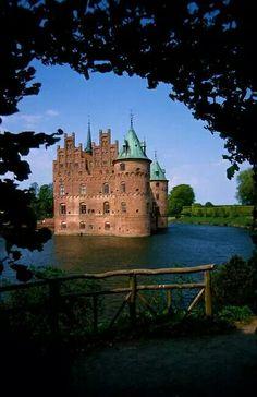 Egeskov Castle Denmark