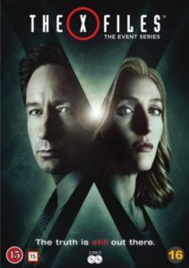 The X-Files – The Event Series