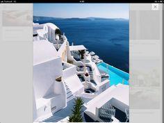 Santorını,Greece.