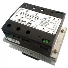 Buy 3 Phase Forward And Reverse SSR With Interlocking DC to AC at our Online Shopping & Business Portal...