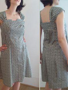 My favorite dress (by me)