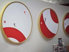 Circles #AllanPeters #design