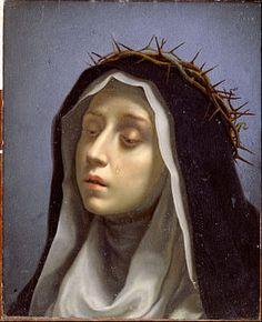 Santa Catarina de Siena - 29 de Abril