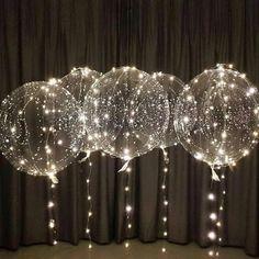 Led Balloon Reusable – LED Balloon