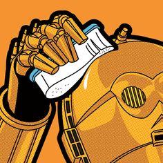 """El artista e ilustrador francés Greg Guilleminlleva gran parte de su carrera rindiendo tributo a sus obsesiones, como el cómic, la animación y la cultura pop. Ahora lanzó un libro con su serie """"Íconos de pop"""", donde imagina a héroes y princesas de manera cómica, sensual y levemente retorcida. Acá algunos ejemplos. La Sirenita nunca Leer más..."""