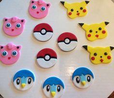 Dieses Angebot gilt für 1 Dutzend Pokemon Cupcake Topper. Jede Bestellung wird frisch zubereitet. Wird innerhalb von 1 Woche nach Kauf versenden. Vielen Dank für die Anzeige