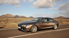 2018 BMW 6-Series Spy Photos