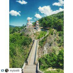 #Church in Prolom #spa around Kursumlija. More info on http://ift.tt/1T4lB4A #wheretoserbia #Serbia #Travel #Holidays #Trip #Wanderlust #Traveling #nature #natureza #naturelovers #ortodpx #sky #skyporn #Travelling #Traveler #Travels #Travelphotography #Travelph #Travelpic #Travelblogger #Traveltheworld #travelblogger #Travelpics #Travelphoto #Traveldiaries #Traveladdict #Travelstoke #TravelLife