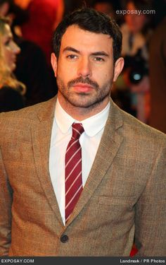 Tom Cullen Just joined the cast for season 4 Downton Abby! that should cheer Lady Mary!