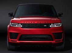Range Rover Sport Autobiography  (L494) '2017