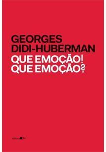 Diante de uma plateia de jovens e adultos, o filósofo e historiador da arte Georges Didi-Huberman pergunta: o que são as emoções? Todos nós as conhecemos...