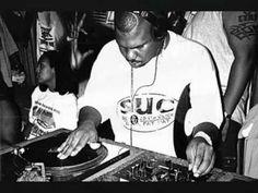 DJ Screw - June 27 Freestyle