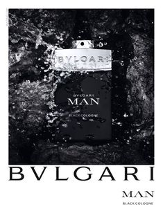 BVLGARI MAN BLACK COLOGNE is a fresh oriental Eau de Toilette, with an ultra-modern spirit, refined and masculine. A unique signature built around a striking contrast: the cold freshness of green, citrus notes marries the oriental and intense sensuality of wood, creating the ultimate alliance between cold and heat.