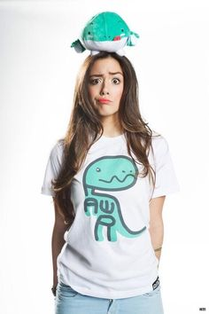 The Official Wong Fu Productions Store Wong Fu Productions, Agents Of S.h.i.e.l.d, Chloe Bennett, Non Blondes, Celebrity Crush, Pretty People, Hot Girls, Celebs, Female Celebrities