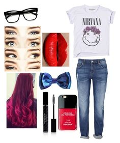 """""""Untitled #1286"""" by saraaaaaah4812 ❤ liked on Polyvore featuring Christian Dior and Iphoria"""