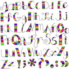 Letters In The English Alphabet  So You Could Display A