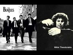 The Beatles sing Theodorakis - The Honeymoon Song Kinds Of Music, My Music, Music Writing, Greek Music, Losing Friends, How To Get Away, Phobias, Greatest Songs, World Music